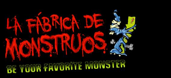 La Fábrica de Monstruos